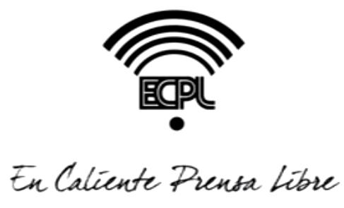 En Caliente Prensa Libre Logo