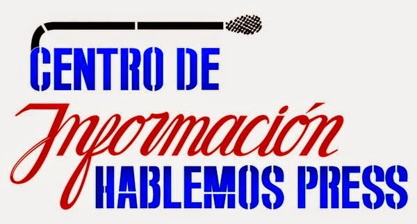 Hablemos Press Logo