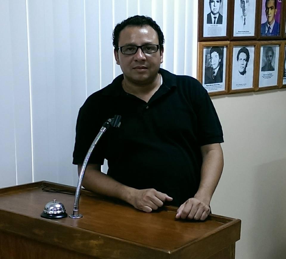 Roberto Guerra Pérez
