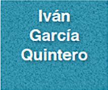 Ivan Garcia Quintero Logo